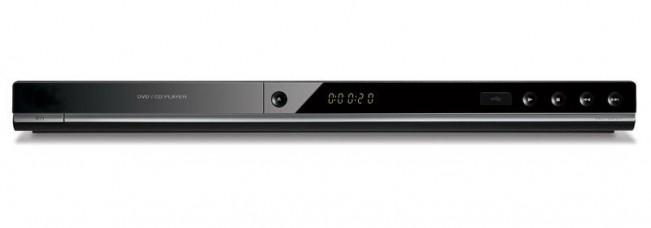 Microcamera spion wireless in dvd player 5.8Ghz