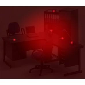 Detector de camere si microfoane spionaj
