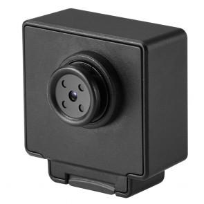 Camera Video Spion Portabila cu Rezolutie 1920x1080p, 128GB, Alimentare Permanenta