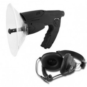 Microfon parabolic unidirectional BHS