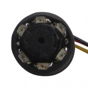Minicamera video spion cu senzor de miscare pentru bona si copii
