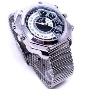 ceas de mana camera spion ascunsa cu nightvision CMIRVA44