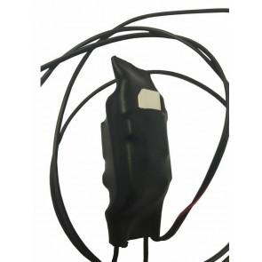 Microfon spion prin gsm special pentru masina cu functie de apelare automata