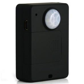 Mini modul spy microfon gsm inteligent cu senzor de miscare