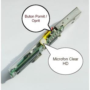 Micro modul spy reportofon