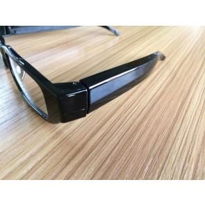 Camera video perfect camuflata in ochelari