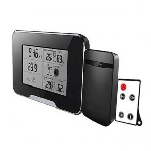 Termohigrometru cu Mini Camera Video DVR pentru Spionaj, Full Hd, Senzor de Miscare