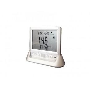 Termometru de camera cu micro camera spy, senzor miscare PIR