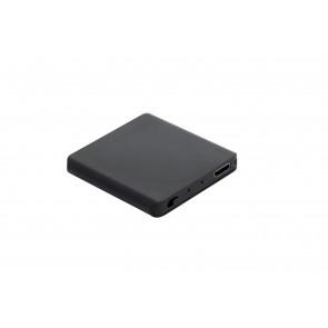 Reportofon Spy cu Senzor de Activare Vocala, 24 de Ore – Memorie Interna 8GB – Stocare 145 Ore, TileRec