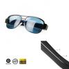 Ochelari Camera SPY fULL HD 1080p cu Autonomie 120 Minute + Aparat Foto
